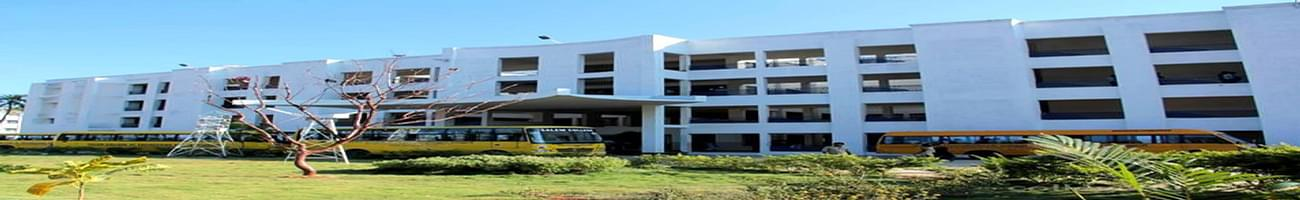 Salem College of Engineering and Technology - [SCET], Salem