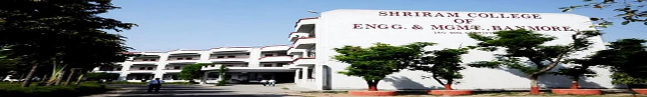 Shri Ram College of Engineering and Management - [SRCEM], Gwalior