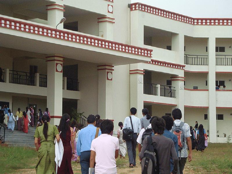 The Dalai Lama Institute for Higher Education - [DLIHE]