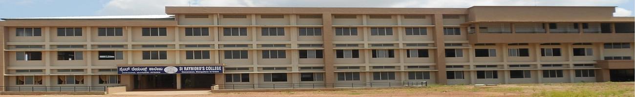 St. Raymond's College Vamanjoor, Mangalore