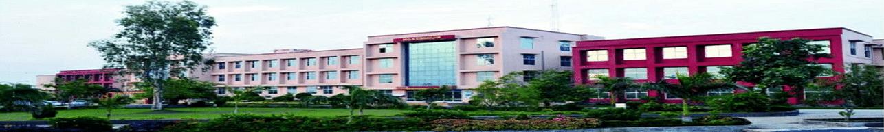 Millennium College Of Pharmacy, Bhopal