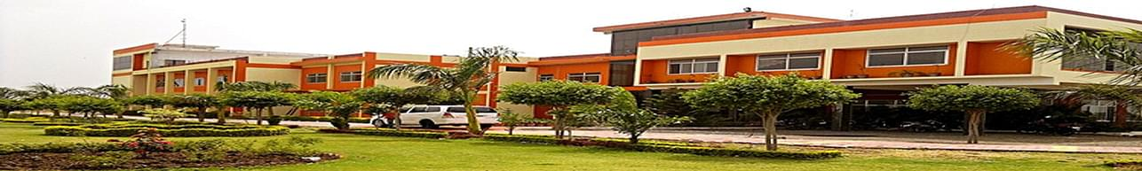 Synergy Institute of Technology, Dewas