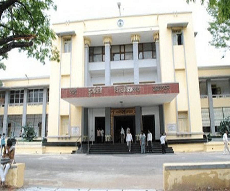 Jabalpur College of Computers Communication - [JCCC]