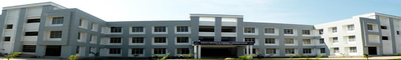School of Pharmacy & Research, People's University, Bhopal