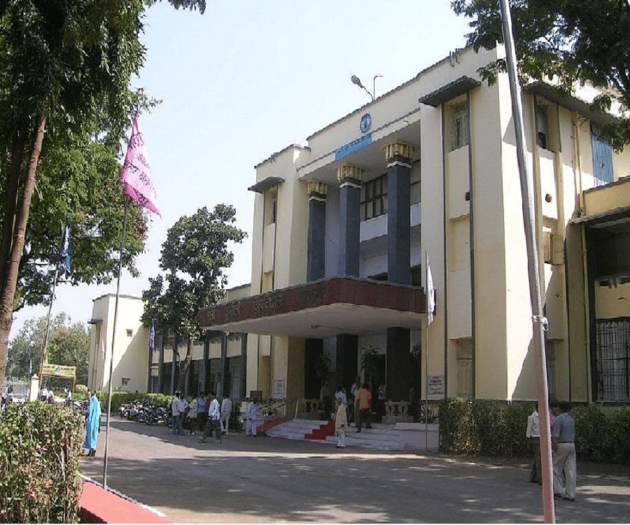 Hitkarini Law College - [HLC]