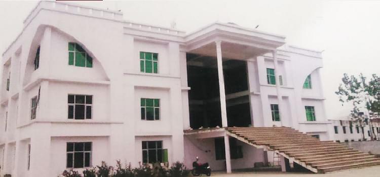 Radha Govind Institute Of Technology