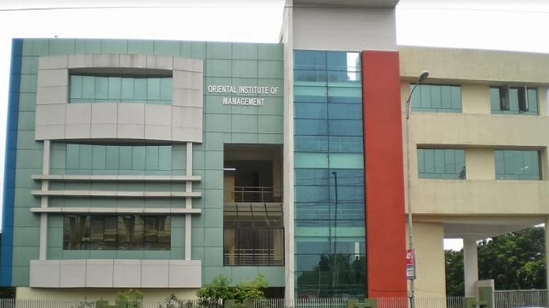 Oriental Institute of Management - [OIM]