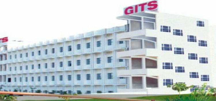 Gwalior Institute of Technology and Science - [GITS]