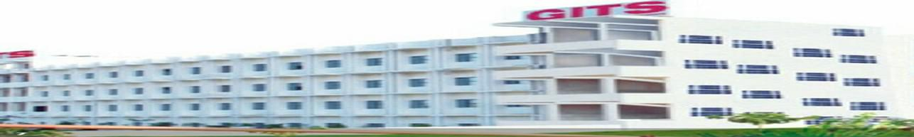 Gwalior Institute of Technology and Science - [GITS], Gwalior