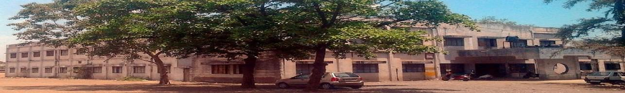 DAVV Mateshwari Sugni Devi Girls College, Indore - Photos & Videos