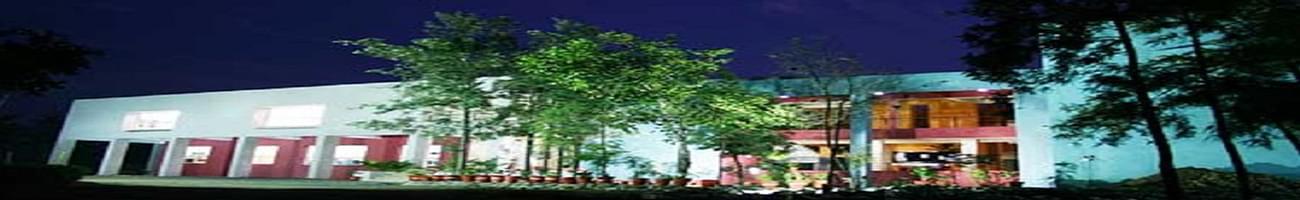 SDPS Women's College, Indore