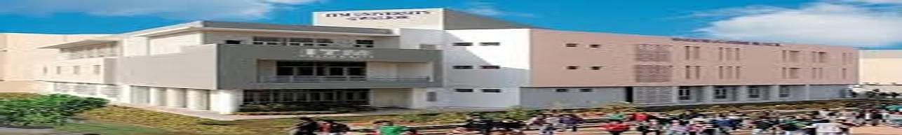 ITM University, School of Law, Gwalior