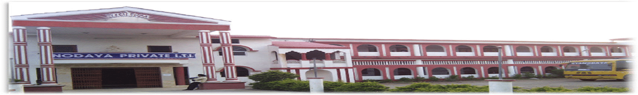 Gyanodaya Group of Institutions, Neemuch