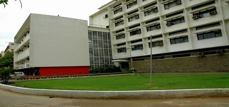 School of Planning and Architecture - [SPA]