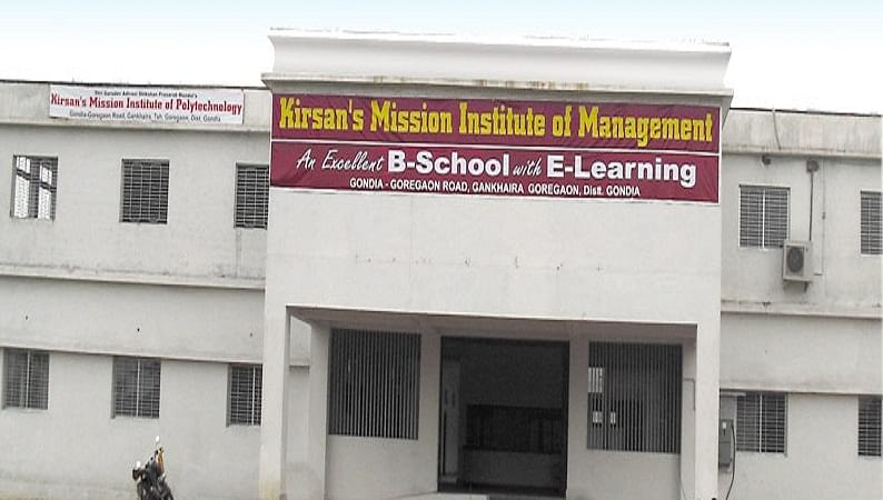 Kirsan's Mission Institute of Management - [KMIM]