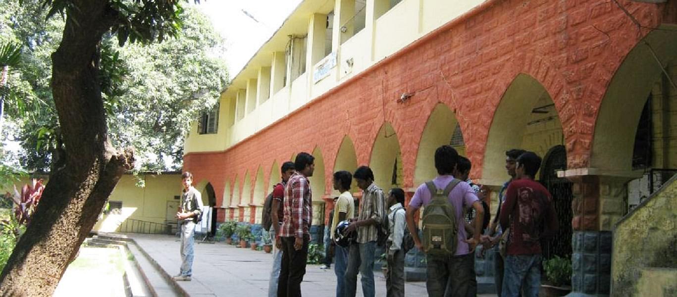 Government Hamidia Arts And Commerce College