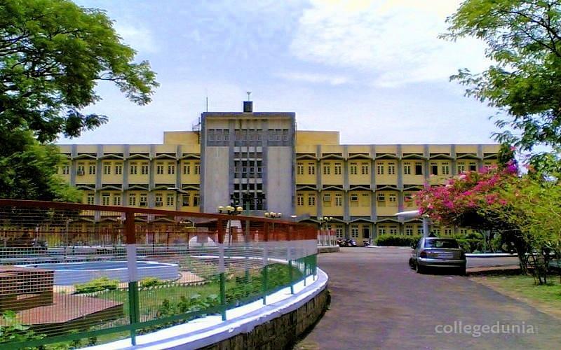 Samrat Ashok Technological  Institute - [S.A.T.I]