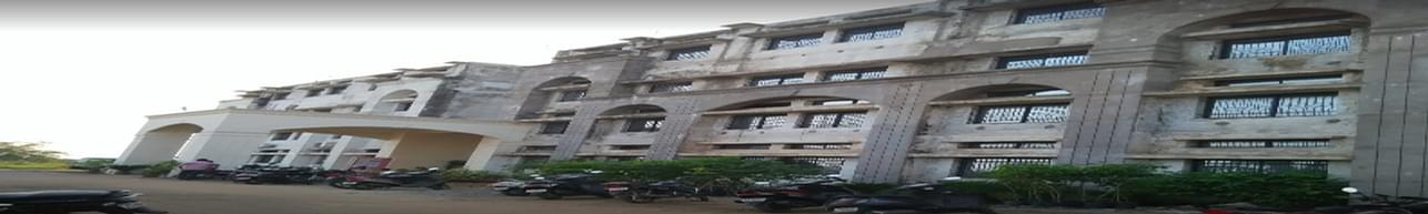 Renaissance Institute Of Management Studies - [RIMS], Chandrapur