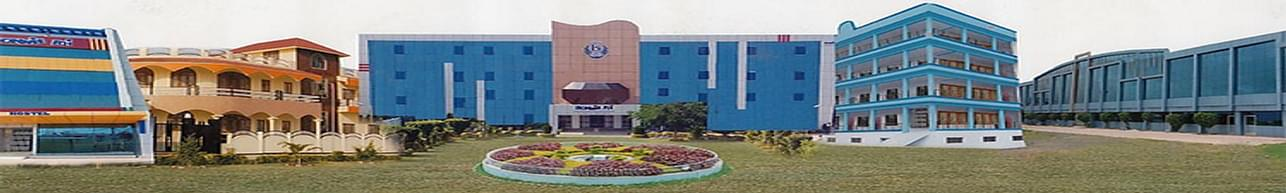 Bonnie foi College - [BFC], Bhopal