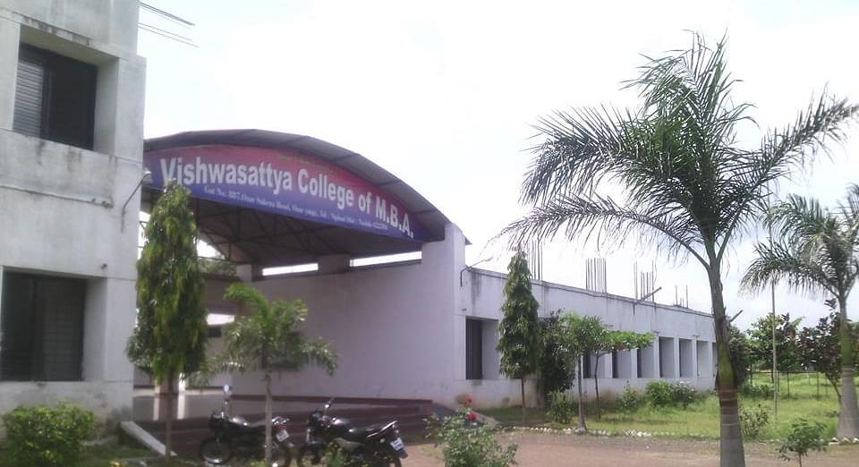 Vishwasattya College of Management - [VCM]