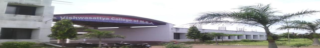 Vishwasattya College of Management - [VCM], Nashik
