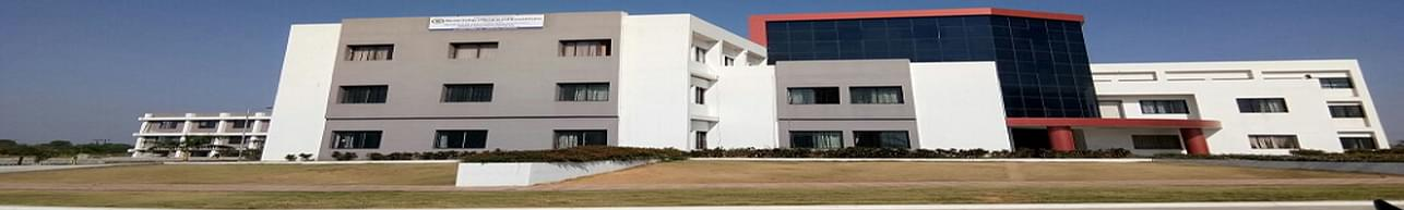 Matoshri College of Management and Research Centre - [MCMRC], Nashik