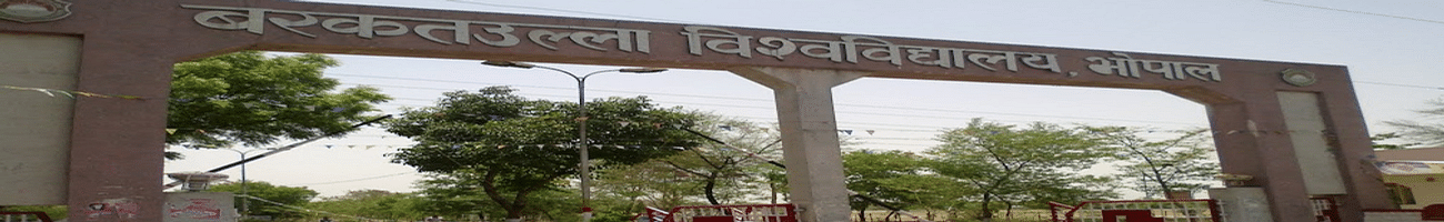 The Bhopal School of Social Sciences - [BSSS], Bhopal