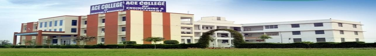 ACE College Of Engineering & Management, Agra