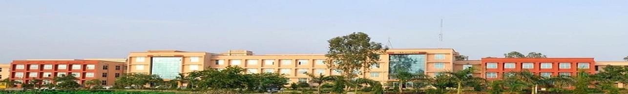 Millennium College of Education - [MCE], Bhopal
