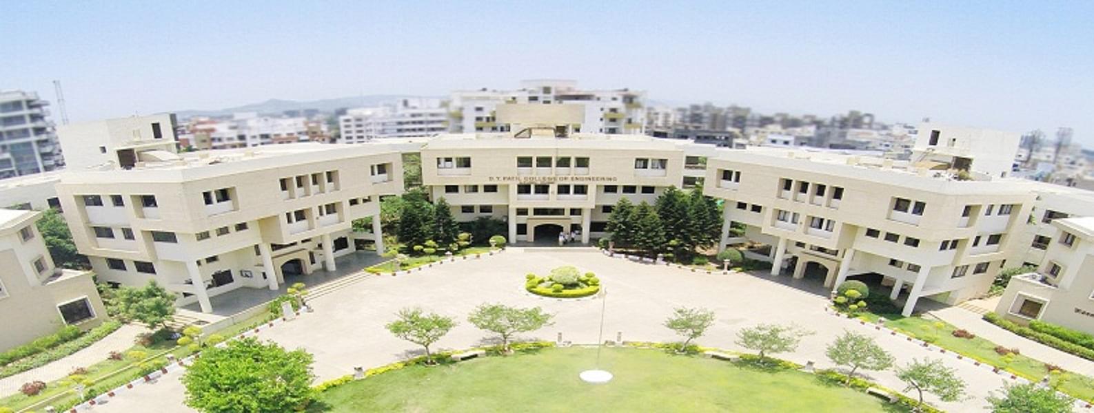 D. Y. Patil College of Engineering
