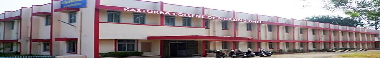 Kasturba College of Nursing, Bhopal