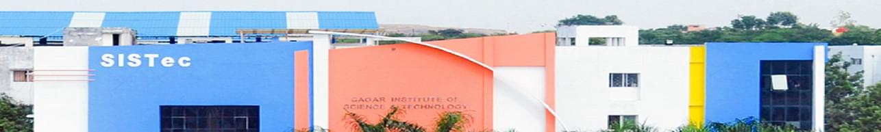 Sagar Institute of Science and Technology - [SISTec] -