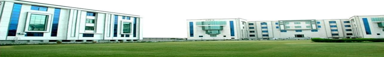 Apex Institute of Engineering and Technology - [AIET], Jaipur - Photos & Videos