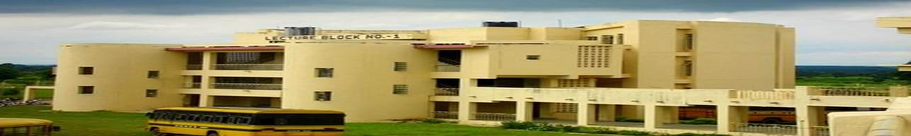 Guru Ramdas Khalsa Institute of Science & Technology - [GRKIST], Jabalpur