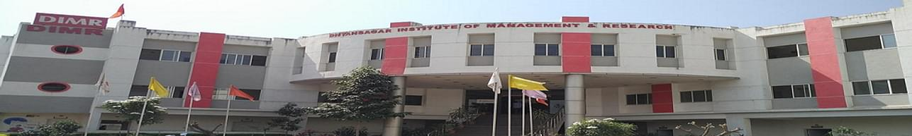 Dnyansagar Institute of Management and Research - [DIMR], Pune
