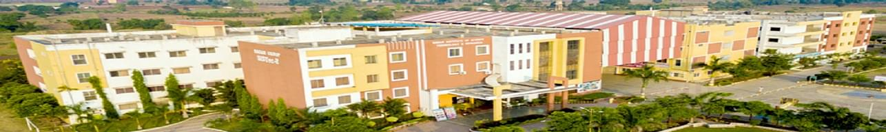 Sagar Institute of Science, Technology and Research - [SISTec-R] - Sagar Group of Institutions, Bhopal