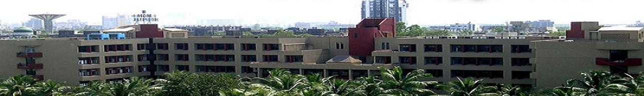Fr. Agnel Business School  - [FABS], Navi Mumbai
