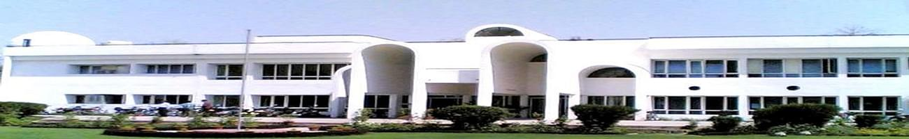 Central Institute of Plastics Engineering and Technology - [CIPET], Bhopal