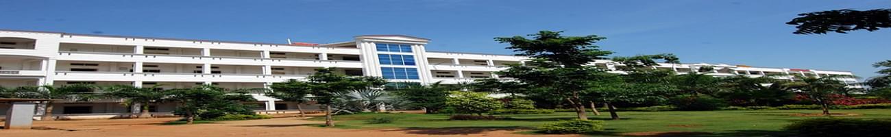 Sana Engineering College - [SEC], Kodad