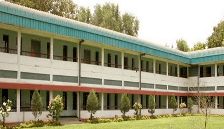 Pillai HOC Institute of Management Studies and Research - [PHIMSR] Rasayani
