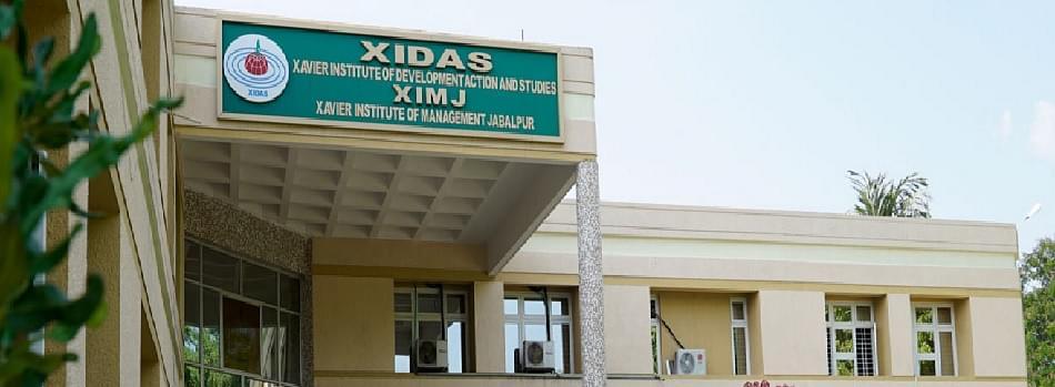 Xavier Institute of Development Action and Studies - [XIDAS]