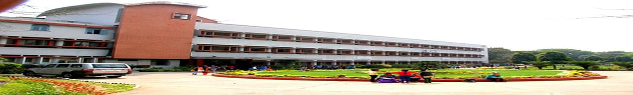 Janki Devi Memorial College  - [JDMC], New Delhi