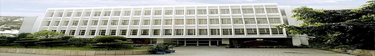 National University of Educational Planning and Administration - [NUEPA], New Delhi