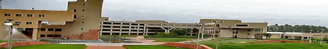 Delhi Technological University - [DTU], New Delhi - Course & Fees Details