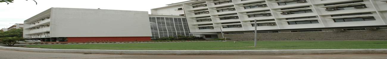 School of Planning and Architecture - [SPA], New Delhi