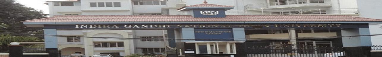Indira Gandhi National Open University - [IGNOU], New Delhi - List of Professors and Faculty