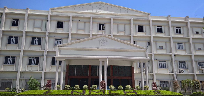 Narayan Medical College & Hospital - [NMCH]