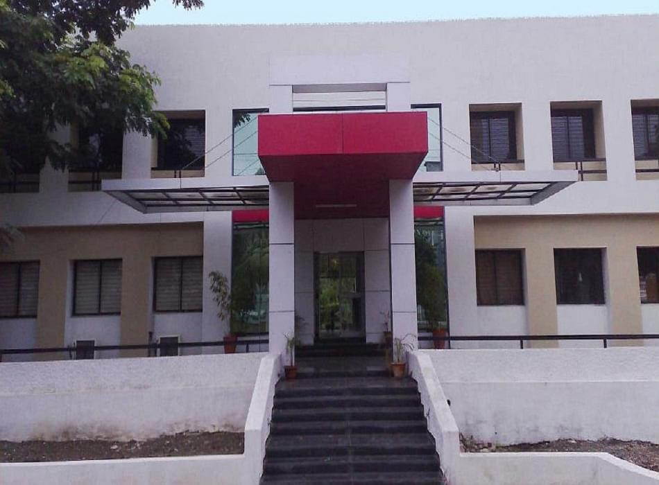 Maratha Vidya Prasarak Samaj's Institute of Management Research and Technology - [IMRT]