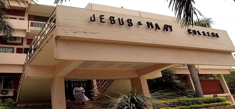 Jesus and Mary College - [JMC]