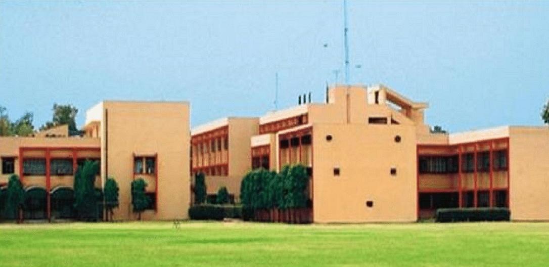 Satyawati Evening College